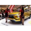 Harga dan Spesifikasi Mitsubishi  XM Concept 2017