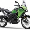 Kawasaki Versys-X 250 Klaim sebagai pelopor untuk turing journey 250cc