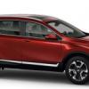 Honda CR-V 2017 Bakal Diisi dengan Mesin Diesel Gahar