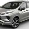 Harga dan Spesifikasi Mitsubishi Xpander 2017