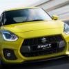 Membedah Kemampuan Suzuki Swift Sport Generasi Ketiga