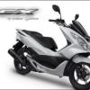 Honda PCX Lokal Akan Tampil Lebih Premium dari NMAX
