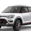 Daihatsu DN Trec Concept, Menantang Suzuki Ignis