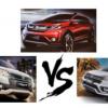 Membandingkan Daihatsu Terios Vs Honda BR-V