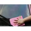 5 Langkah Mudah Bersihkan Kaca Depan Mobil