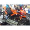 Menaikkan Tenaga Mesin Yamaha R15