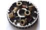 Trik Memasang Roller Motor Matic Agar Tarikan Menjadi Enteng