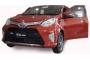 Belum Genap Setahun, Toyota Calya Kuasai Pasar 2018