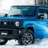 Mengapa Suzuki Hentikan Penjualan Jimny Terbaru di Inggris dan Eropa?