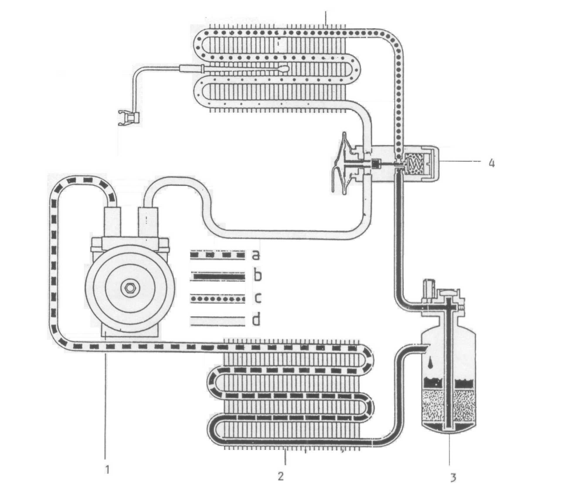 Cara kerja Air Conditioner   Machine Repair
