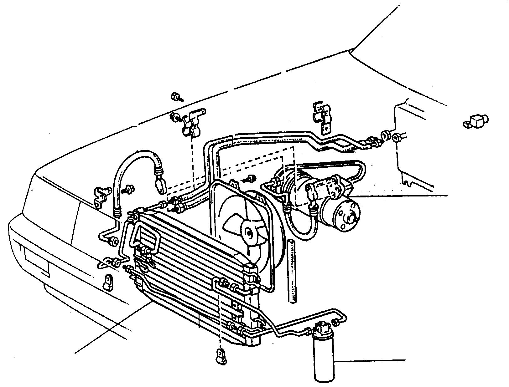 Cara kerja Air Conditioner | Machine Repair