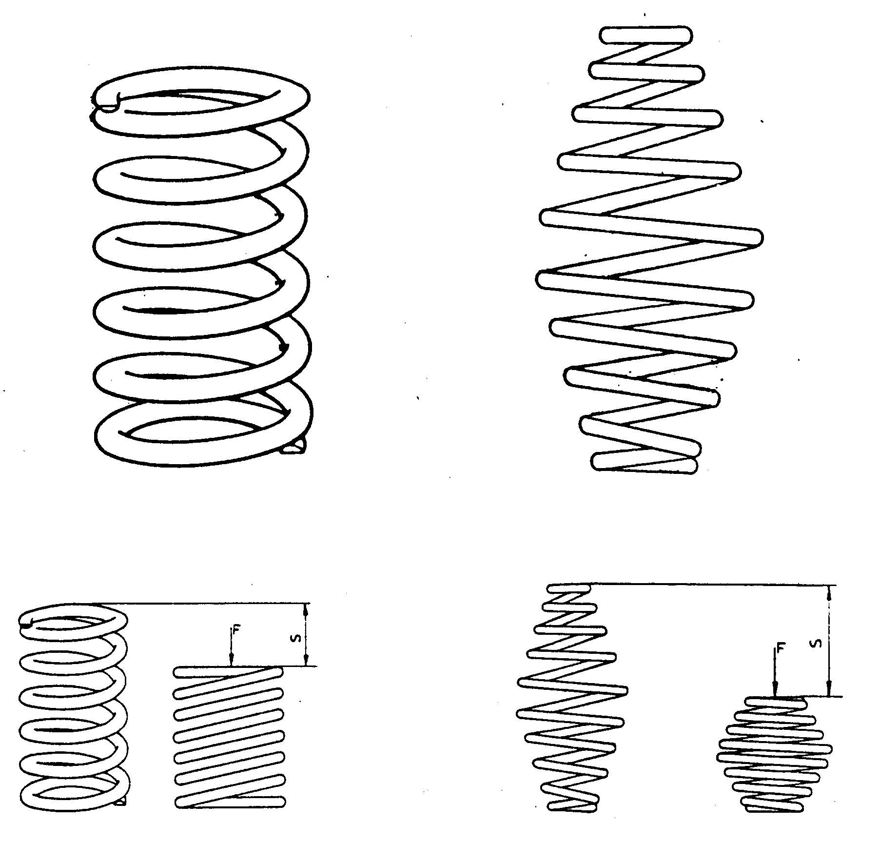 ILMU TEKNIK : Mau Membuat Mesin? Ini dia Materi Elemen Mesinnya, LENGKAP !!!