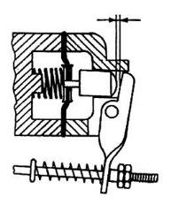 Service karburator