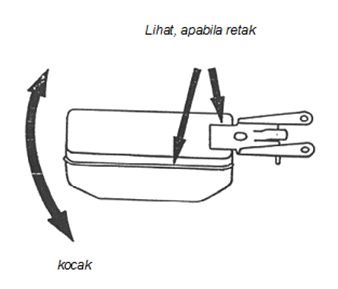 pelampung sistem pelampung pembersihan karburator pompa bensin mekanis