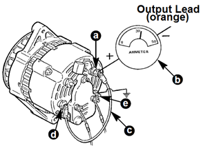 Kohler Rectifier Regulator Wiring further Balmar Alternator Wiring Diagram moreover Alternator Wiring Diagram In Addition Starter Generator together with Specs together with Alt install. on prestolite regulator wiring diagram