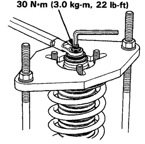 Rubber Compressor Mount