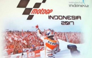 moto gp indonesia
