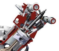 mesin injeksi