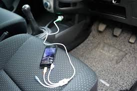 charger mobil