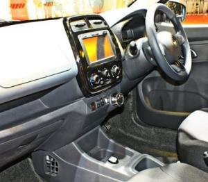 Renault Kwig