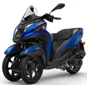 Yamaha Tricy