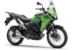 Kawasaki Versys-X 250