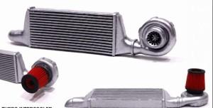 turbo intercoller